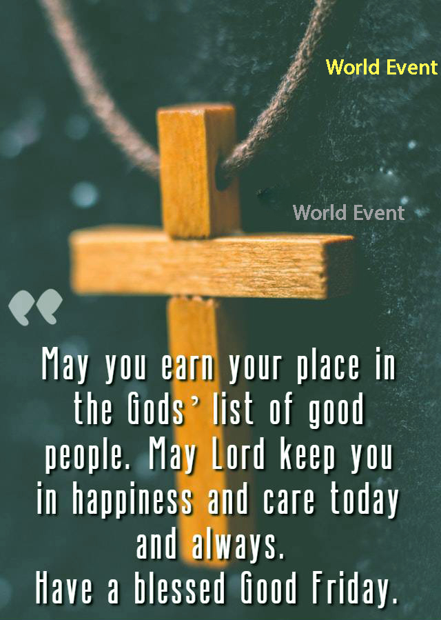 good friday wishes images 7