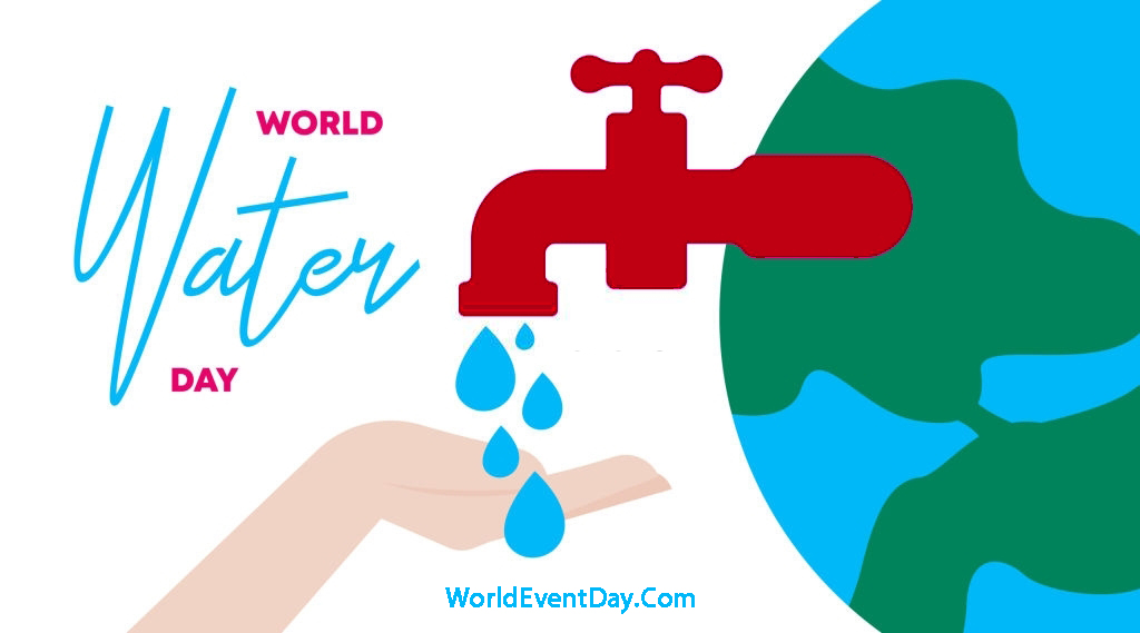 grand world water day 2021