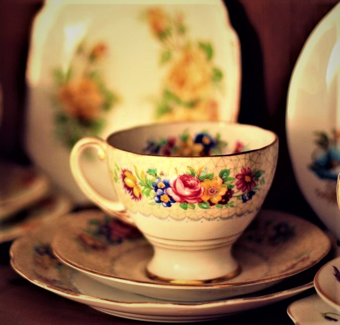 mothers day activities antiques