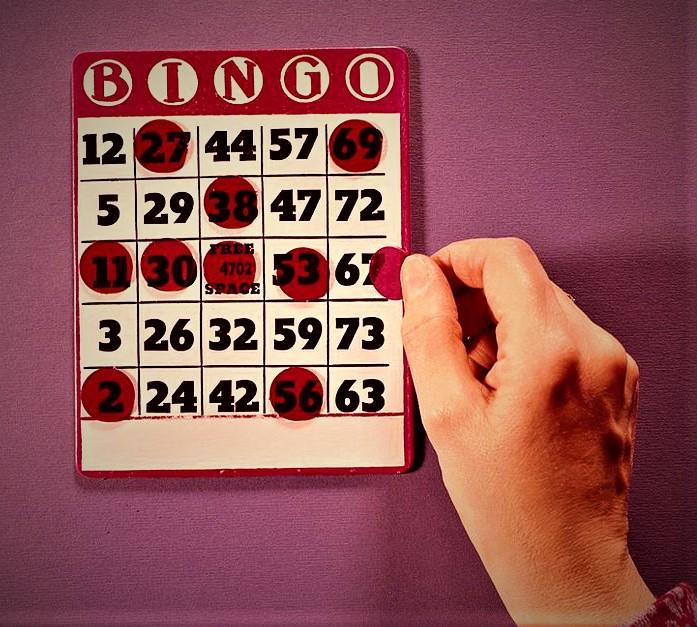mothers day activities bingo
