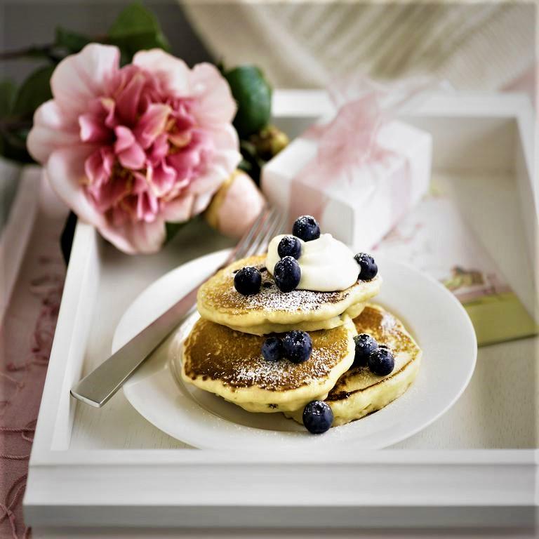 mothers day activities breakfast