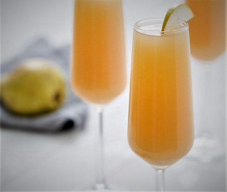 mother's day activities to do with mom Sip Mom osas at a Virtual Brunch