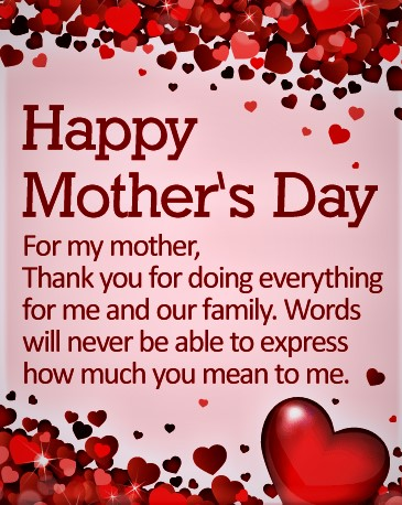 mother's day blessings images 13