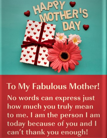 mother's day blessings images 19