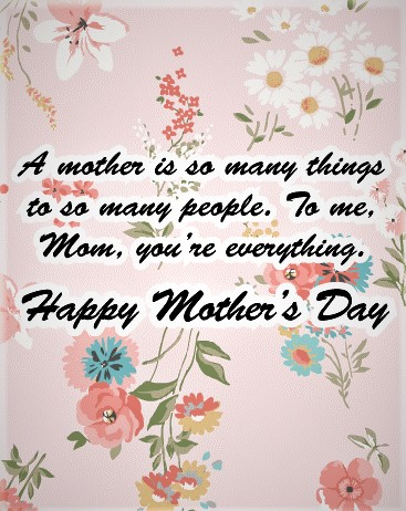 mother's day blessings images 27