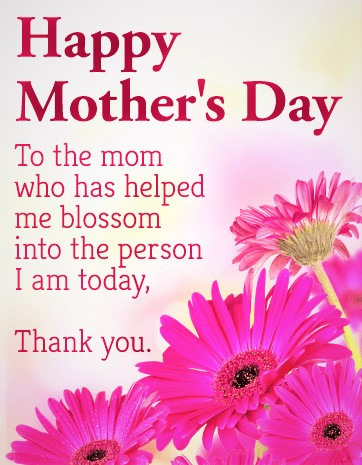 mother's day blessings images 3