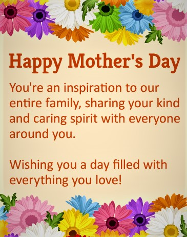 mother's day blessings images 6