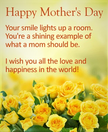 mother's day blessings images 7