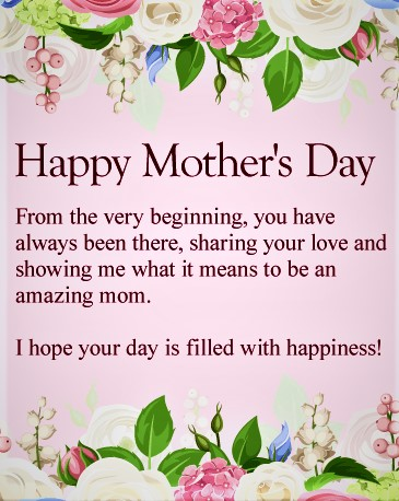 mother's day blessings images 8