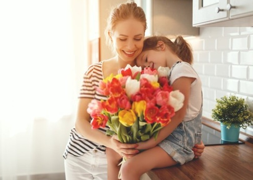 mother's day history uk