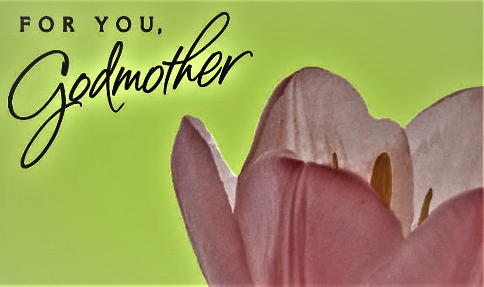 mothers day quotes godmothers