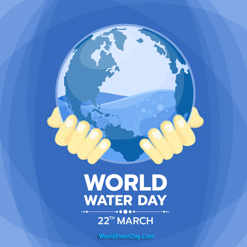 world water day images 10