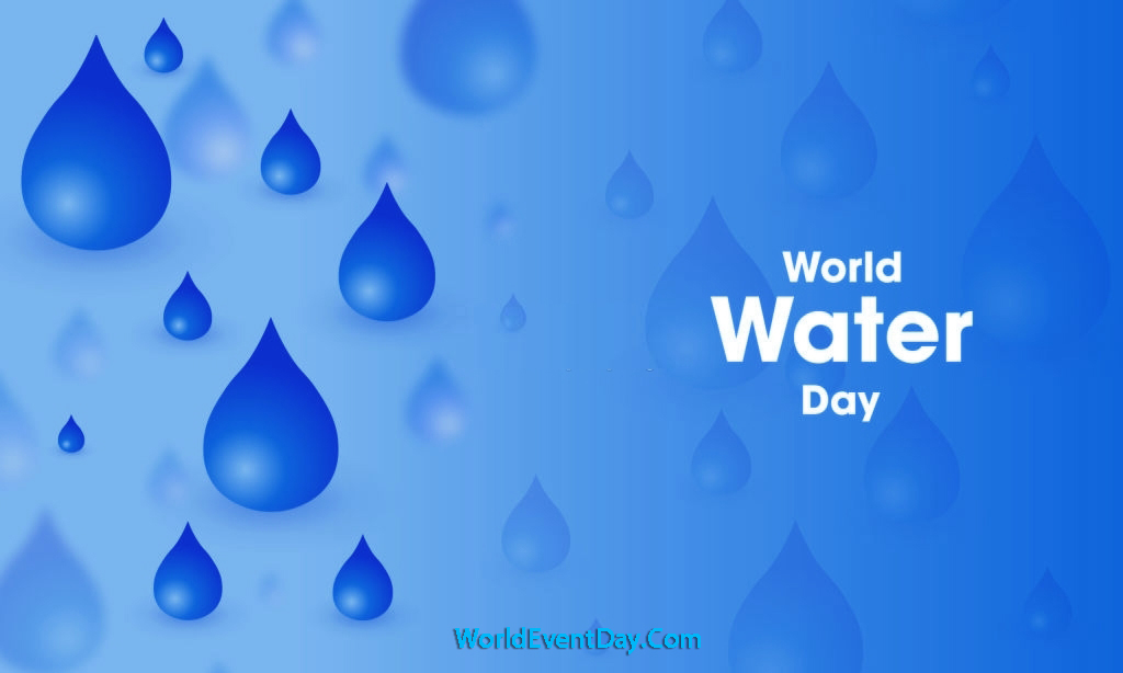 world water day images 2021