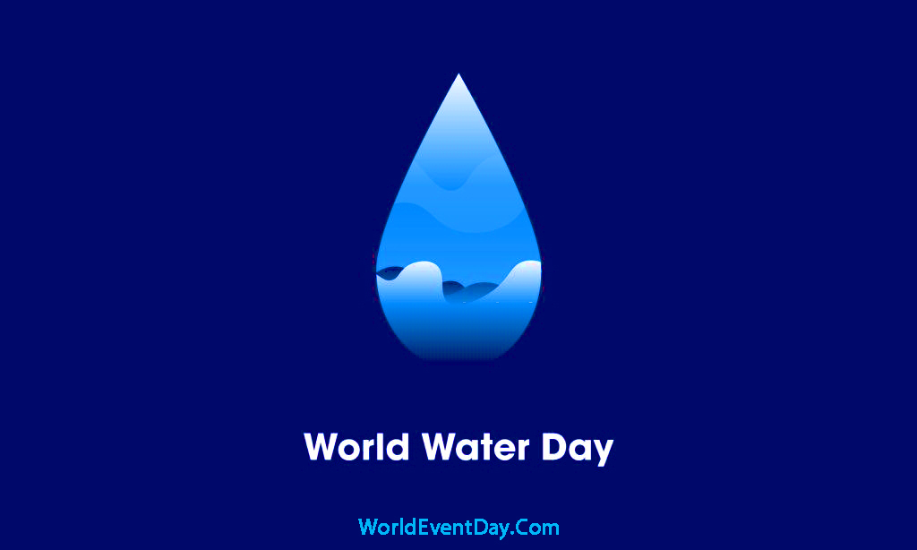 world water day theme images 1