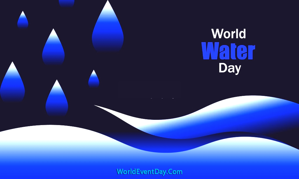 world water day theme images 2021