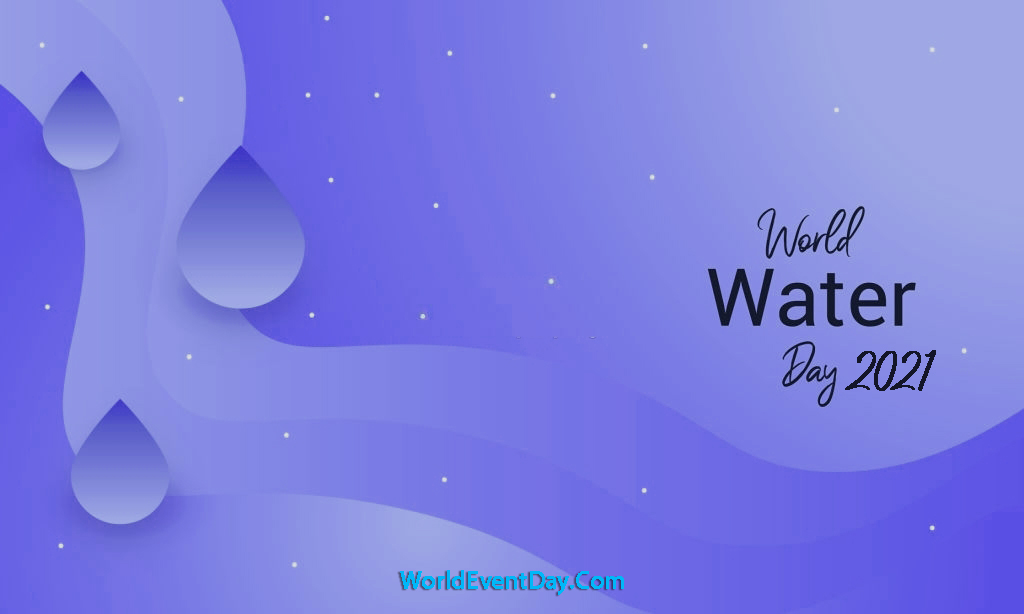 world water day theme images 3