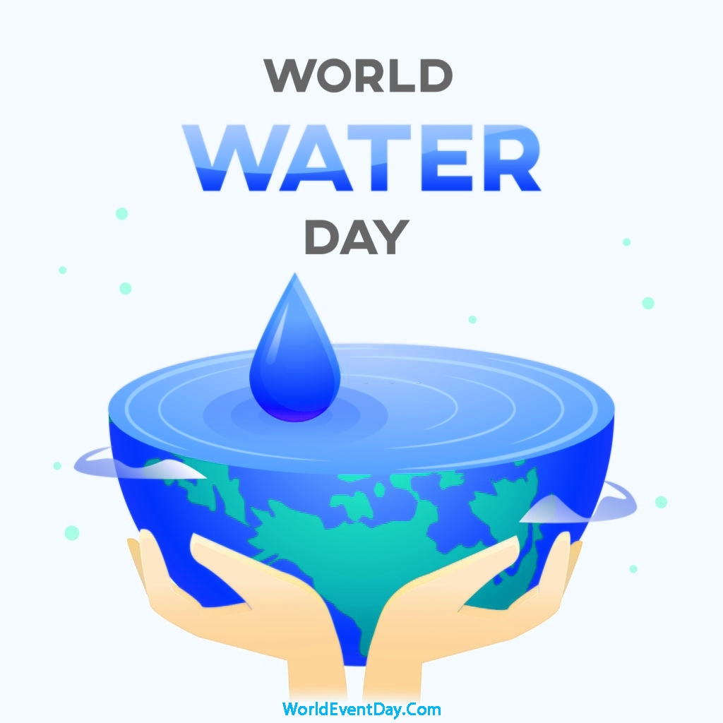 world water day theme images 4