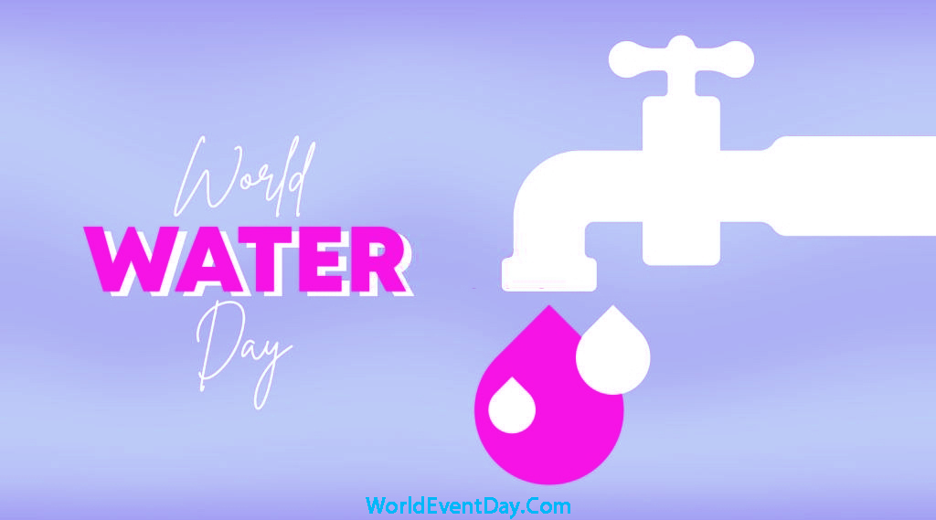 world water day theme images 5