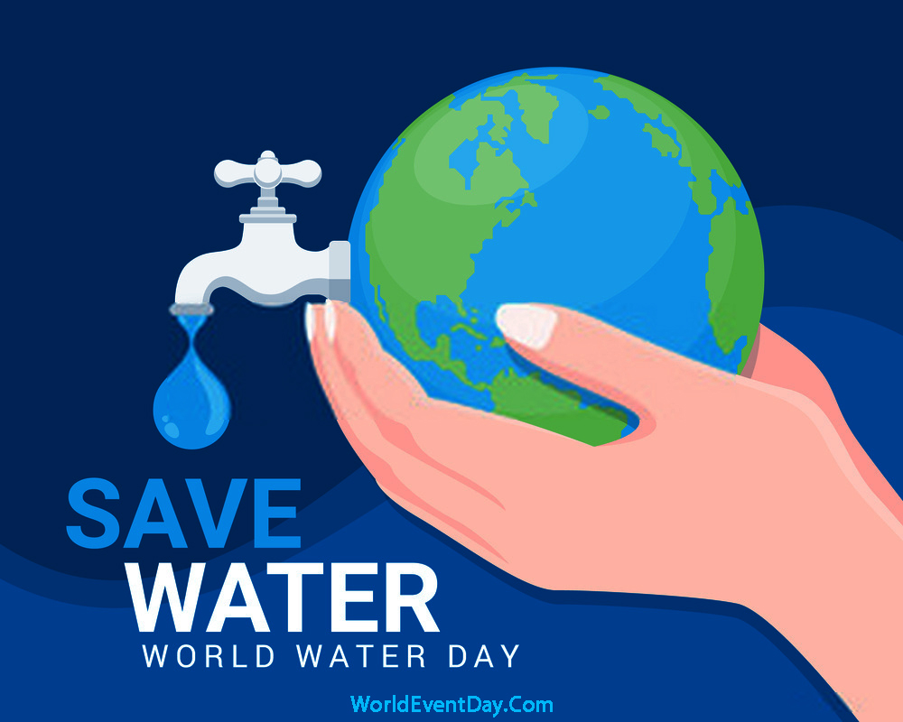 world water day theme images 7