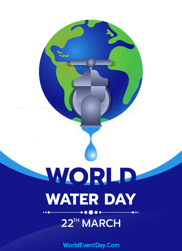 world water day theme images 9