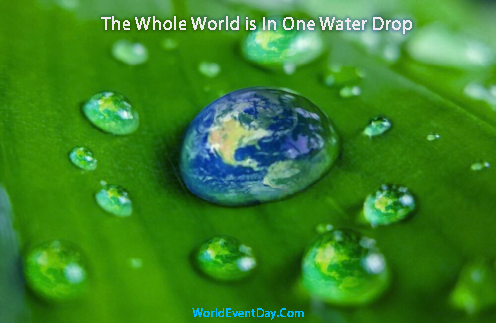 world water day wallpaper images 1