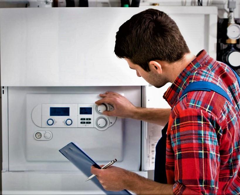 Boiler Servicing Repair