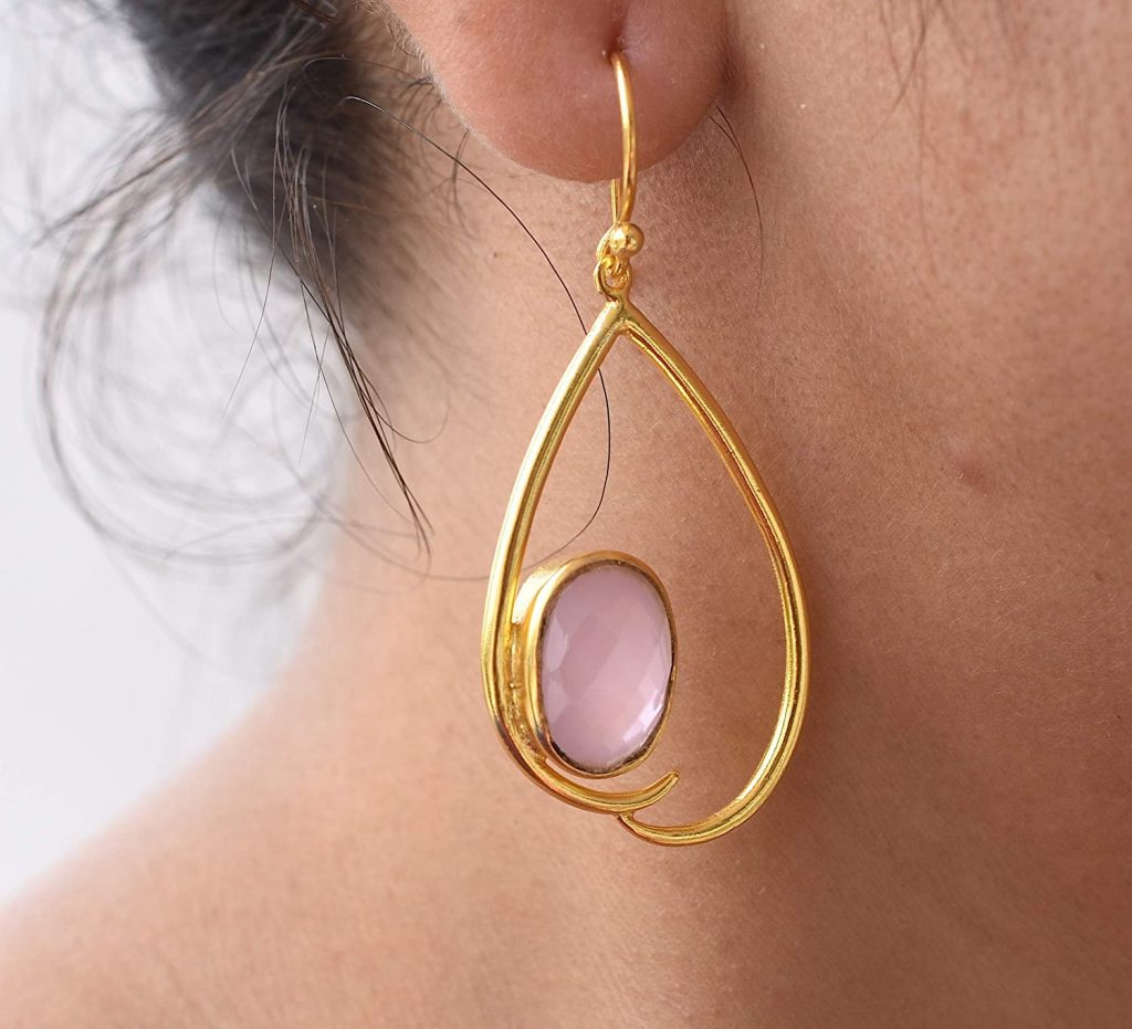 Dangle Earrings Earrings for girls