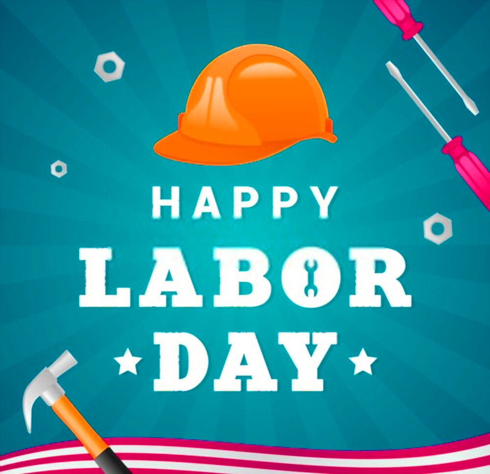 Happy Labor Day image 1