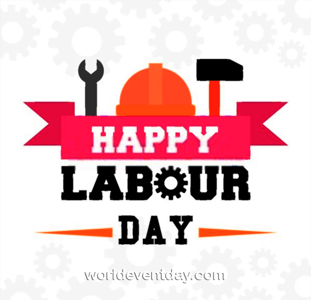 Happy Labor Day image 4