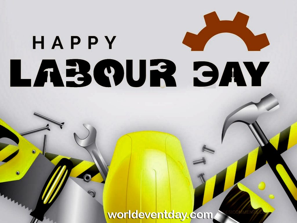 Happy Labour Day image 1