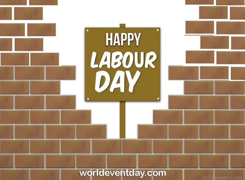 Happy Labour Day image 2021