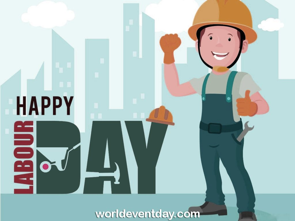Happy Labour Day image 4