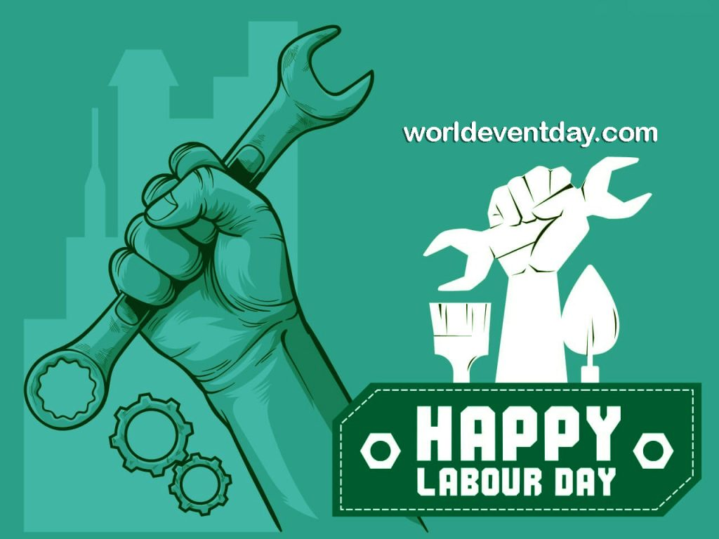 Happy Labour Day image 5