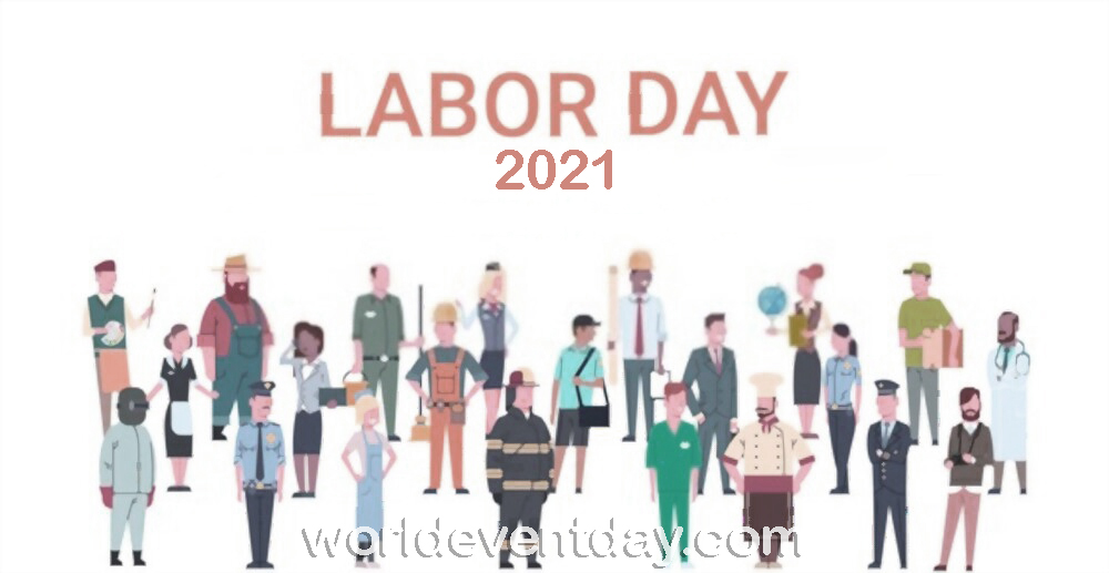 Labor Day Poster image 1