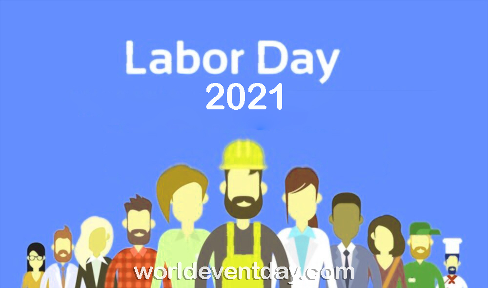 Labor Day Poster image 2