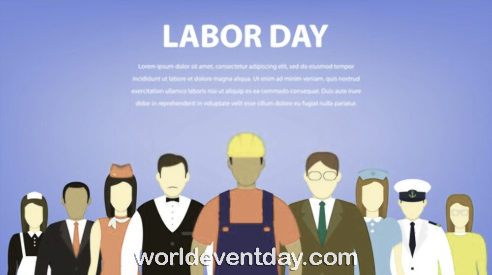 Labor Day Poster image 3