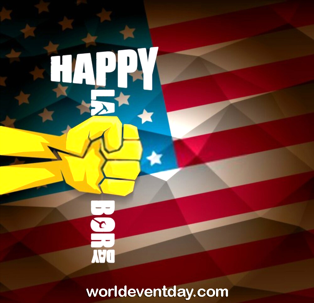 Happy Labor Day images USA 5