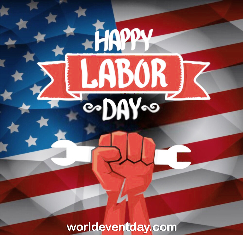 Labor Day images USA
