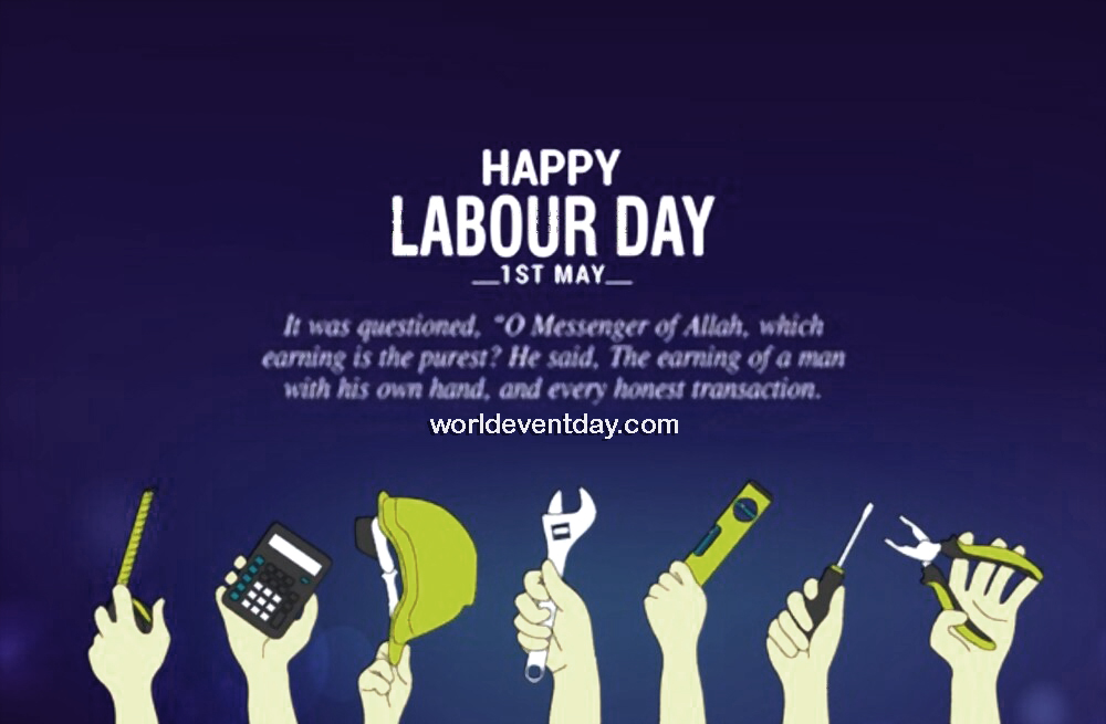 Labor Day wishing images 1