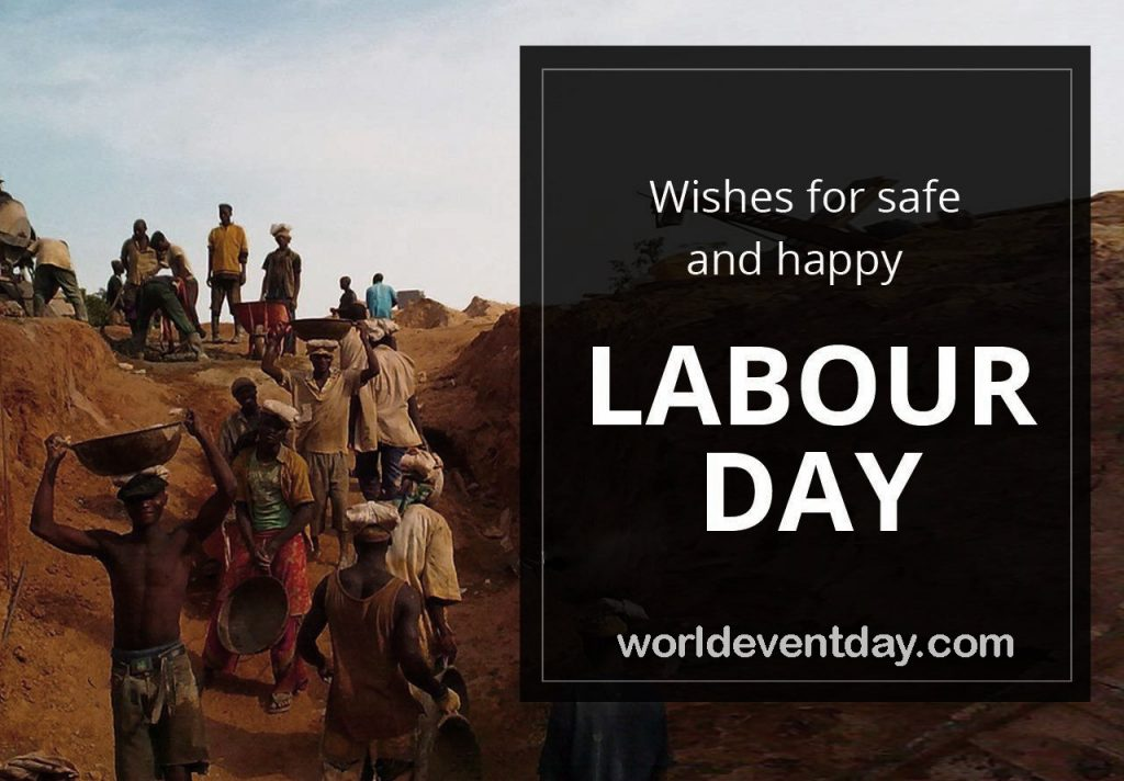 Labour Day wishing images 2