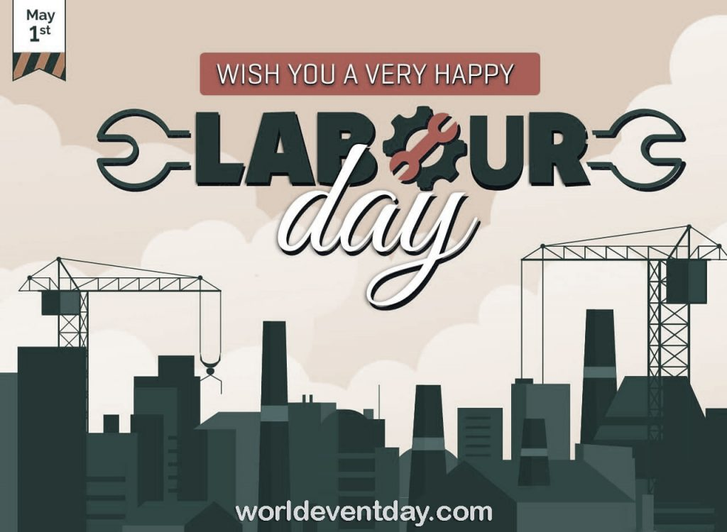 Labour Day wishing images 2021