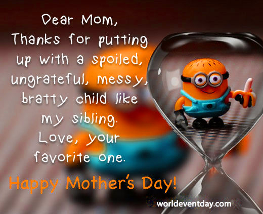 Mother's Day Images Funny 4