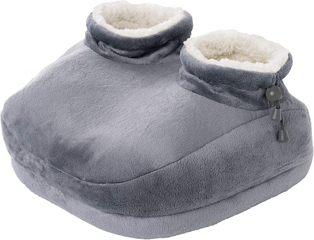 Pure Enrichment PureRelief best Deluxe Foot Warmer for mothers day gifts 2021