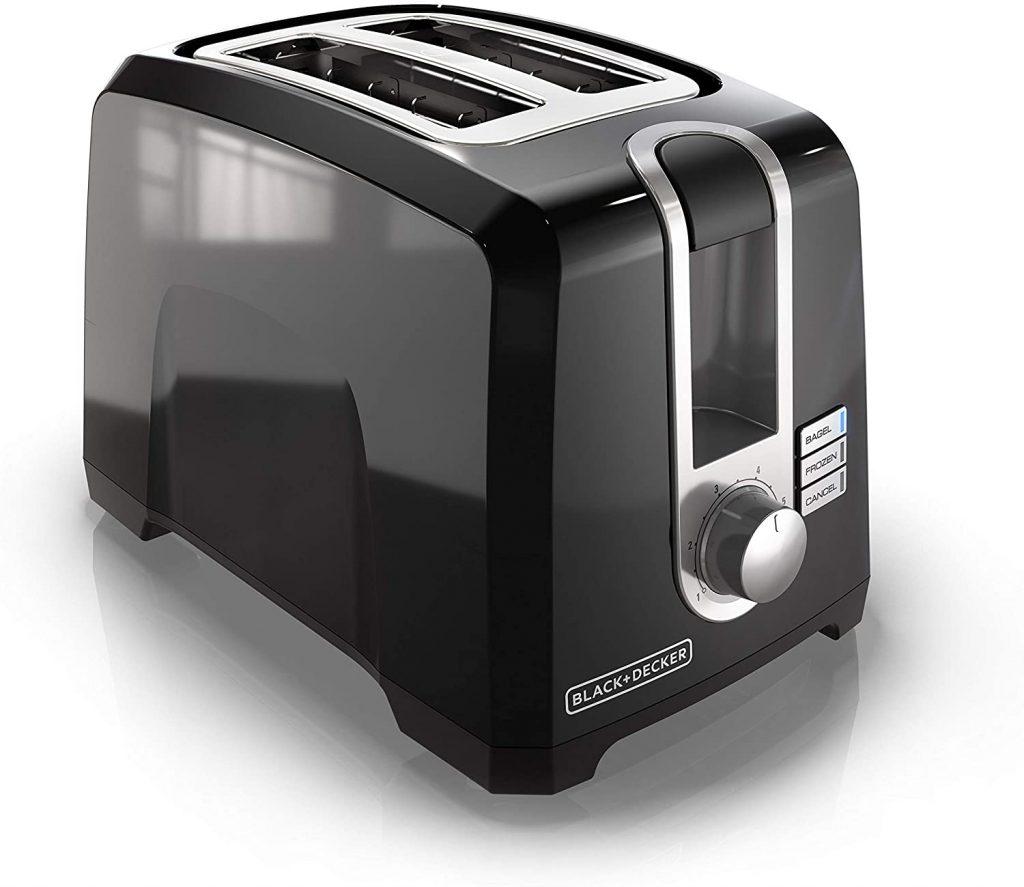 Slot Toaster gift for mom