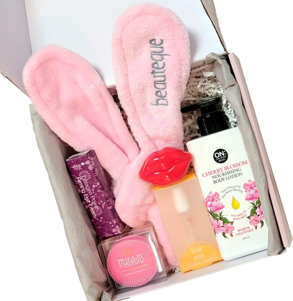 Subscription Box Beauty Box