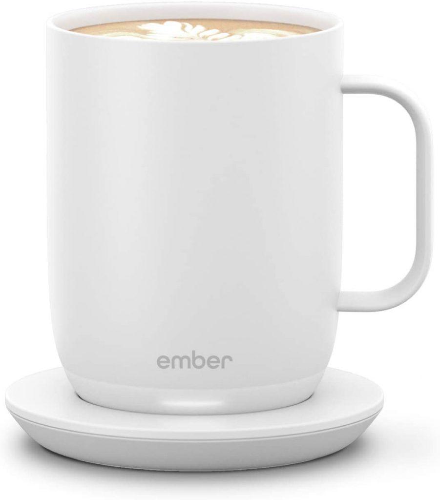 Temperature Control Smart Mug 2