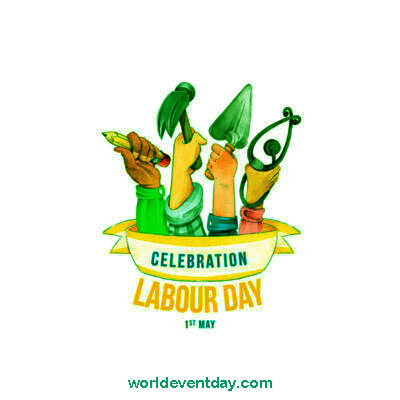 labour day card 16