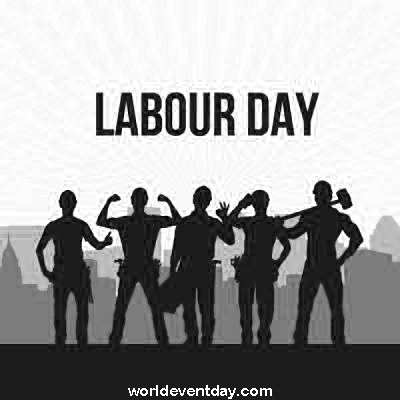 labour day card 18