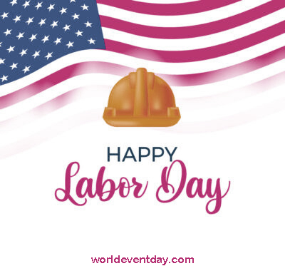 labour day card 5