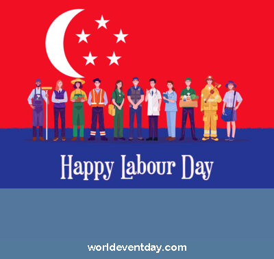 labour day card 8